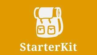 Beginners or Starter packages