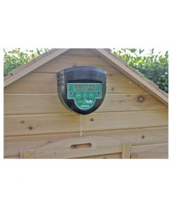 Brinsea ChickSafe Advance Automatic Hen House Door Opener